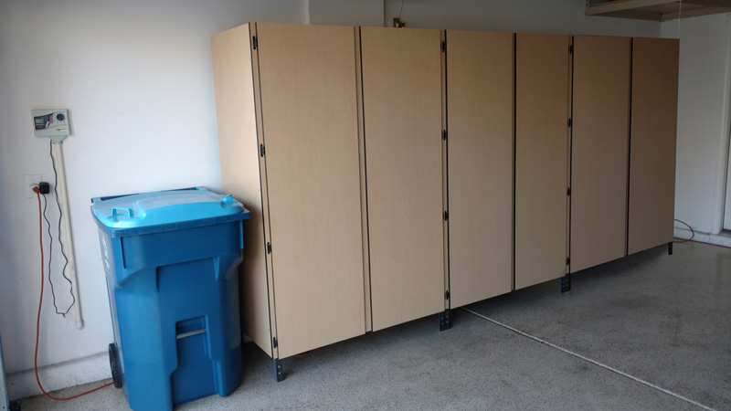 Bigfoot Garage Cabinets Of Las Vegas Has Been Serving The Las Vegas Valley  For Years And Have Manufactured Garage Storage Racks For Thousands Of Homes  In ...