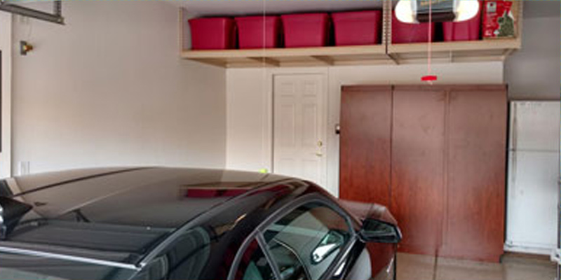 High Quality At Bigfoot Garage Cabinets Of Las Vegas We Offer You Quick Turnaround Times  And Only Use Quality Materials On All Of Our Garage Storage Ceiling Racks,  ...